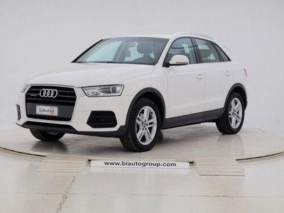 brugt Audi Q3 2.0 TDI 150 CV quattro Business