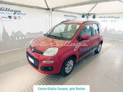 gebraucht Fiat Doblò 1.6 MJT 16V 95CV Lounge del 2016 usata a Torino