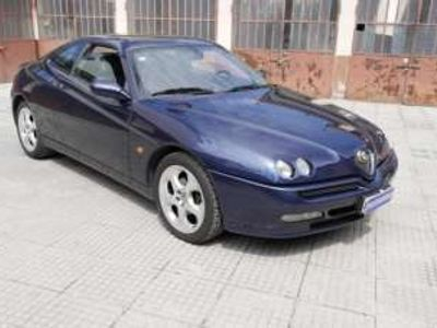 usata Alfa Romeo GTV 2.0i 16V Twin Spark cat L Benzina