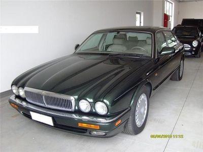 usata Jaguar XJ6 4.0 Usato