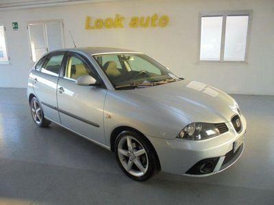 gebraucht Seat Ibiza 1.4 tdi 80cv 5p. diesel