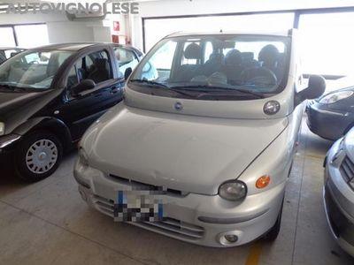 usado Fiat Multipla usata del 2002 a Vignola, Modena
