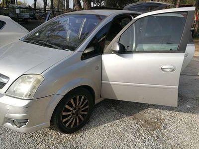usata Opel Meriva 1.3 cdti ok n.pat