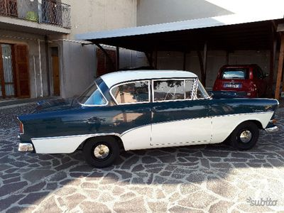 usado Opel Rekord OLIMPIA P1 anno 1958