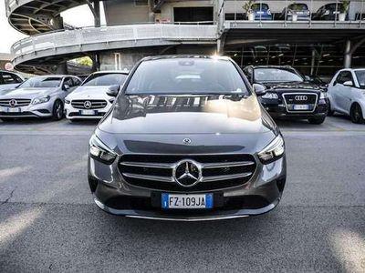usata Mercedes B200 B 200 - W247 BenzinaSport Plus auto