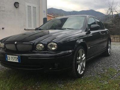usata Jaguar X-type 3.0 V6 24V cat Sport 4wd