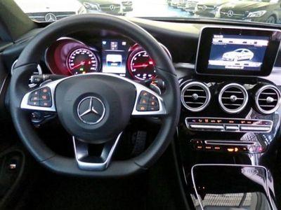 usata Mercedes C200 Classe C Cpé (C205)Coupé Premium Plus