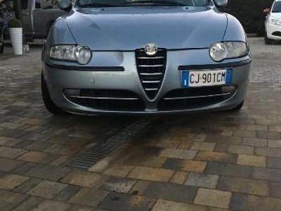 gebraucht Alfa Romeo 147 - 2005