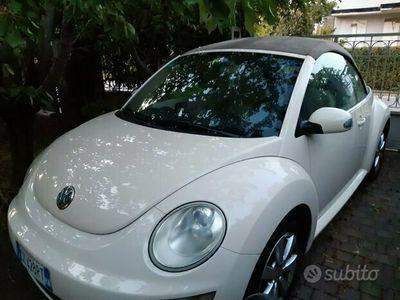 usata VW Beetle New- 2006