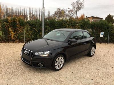 usata Audi A1 1600 Tdi Ambition Promo Easy Plus Ok Neopatentati