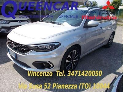 used Fiat Tipo 1.6 Mjt S&S Lounge SW