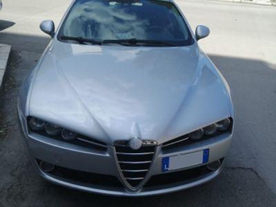 usado Alfa Romeo 159 1.9 JTDm 150CV Progression