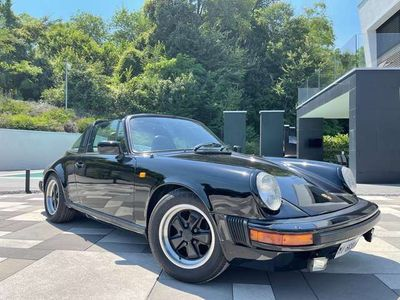 usata Porsche 911 TARGA 2.7 S