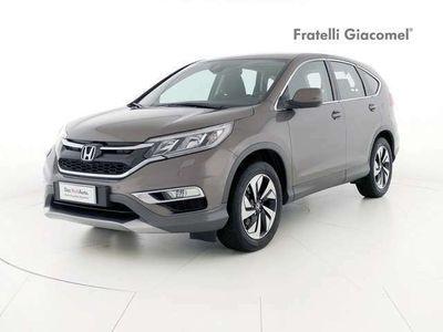 usata Honda CR-V 1.6 elegance navi 4wd auto