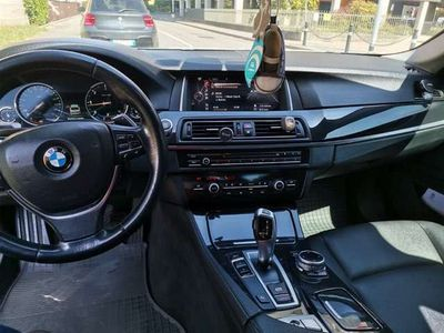 usata BMW 520 Gran Turismo Serie 5 G.T. (F07) Modern