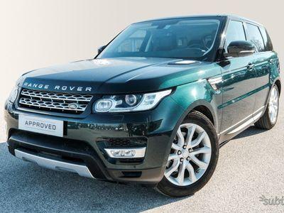 usata Land Rover Range Rover Sport 3.0 TDV6 HSE - IVA ESPOSTA