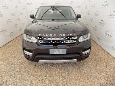 używany Land Rover Range Rover Sport Sport RR 2ª serie 3.0 SDV6 HSE