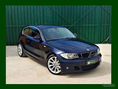 usata BMW 123 D Biturbo 204cv *Msport *Xenon *Permute