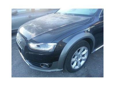 usata Audi A4 Allroad 3.0 V6 TDI 245 CV cl.d. S tronic Advanced