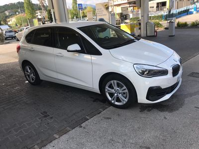 usata BMW 218 218d Active Tourer Business
