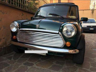 usata Rover Mini 1.3 cat British Classic