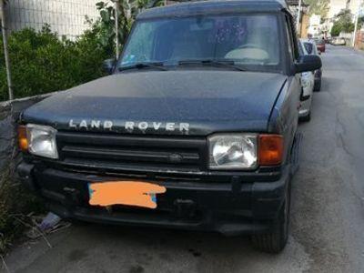 usata Land Rover Discovery 1ª serie - 1996
