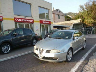 usata Alfa Romeo GT 1.9 MJT 16V Impression usato