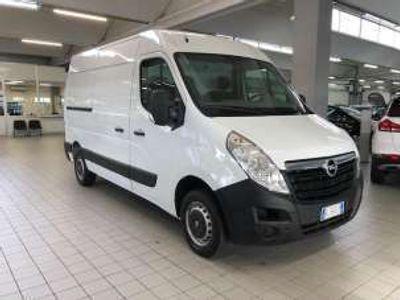 usata Opel Movano Van Diesel