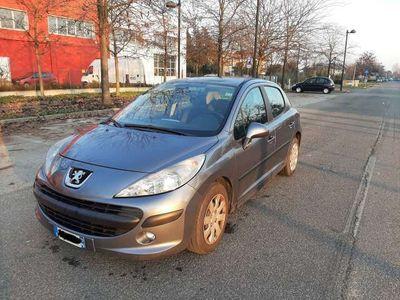 usata Peugeot 207 1.4 8V 75CV 5p. X Line ECO GPL