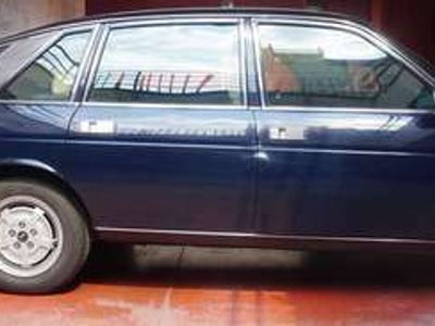 usata Lancia Gamma - 1980