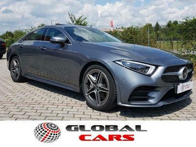 usata Mercedes CLS350 d Auto Premium Plus/Distronic/Tetto/360°