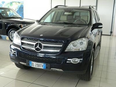 usata Mercedes GL420 CDI cat Sport 7 (7 posti)