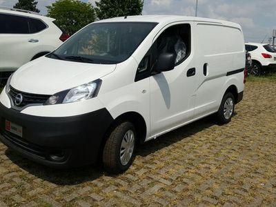 usata Nissan NV200 1.5 dCi 110CV Furgone