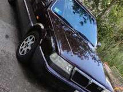 usata Lancia Thema 2.0 i.e. 16V cat S.W.