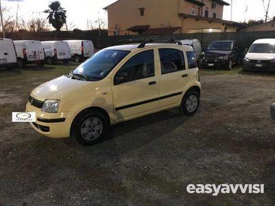 usata Fiat Panda 1.3 mjt van active 2 posti diesel