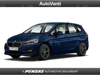 usata BMW 218 Serie 2 Active Tourer d Sport del 2020 usata a Granarolo dell'Emilia