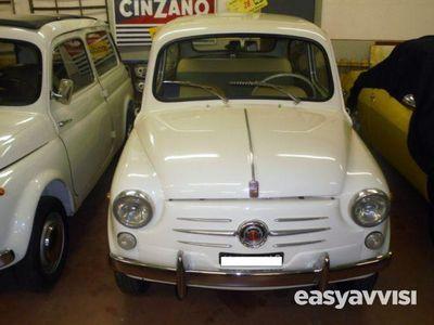 gebraucht Fiat 600D benzina