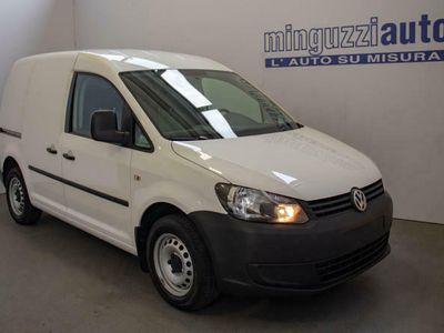 brugt VW Caddy 2.0 ECOFUEL AUTOCARRO - GANCIO TRAINO