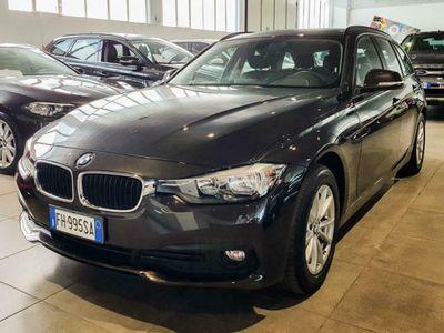 usata BMW 318 d Touring Business Advantage AUTOMATICA, PDC, NAVI