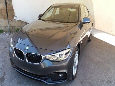 usata BMW 418 Gran Coupé d 150cv