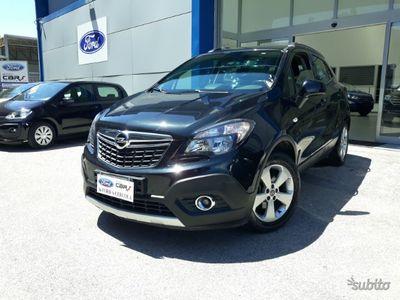 brugt Opel Mokka 1.6 CDTi 136cv
