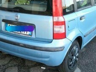 usata Fiat Panda - 2004