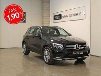 usado Mercedes E350 GLC Classe (X253)4Matic Premium