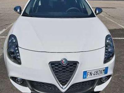 usata Alfa Romeo Giulietta 1.4 Turbo 120 CV GPL Super