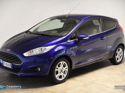 usata Ford Fiesta 1.0 ecoboost Titanium 100cv 5p E6