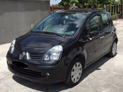 usata Renault Modus 1.4 16V Confort Dynamique