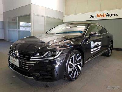 usata VW Arteon Serie 1 (2017) 2.0 TDI 190CV DSG