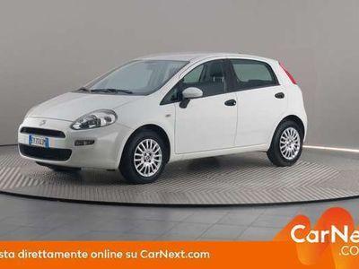 usata Fiat Punto 1.3 Multijet Ii Street 75cv Dpf Eu5+