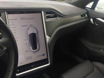 usata Tesla Model S - 2018