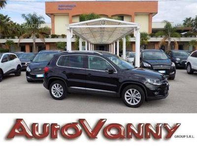 brugt VW Tiguan 1ª serie - 2016